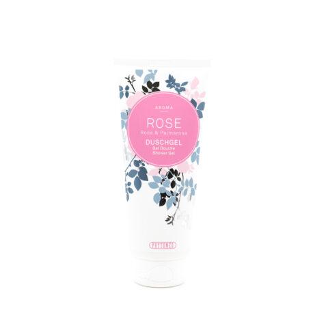 Rose Aroma Duschgel