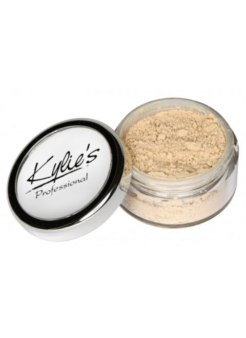 kylie s professional mineral goddess loose foundation