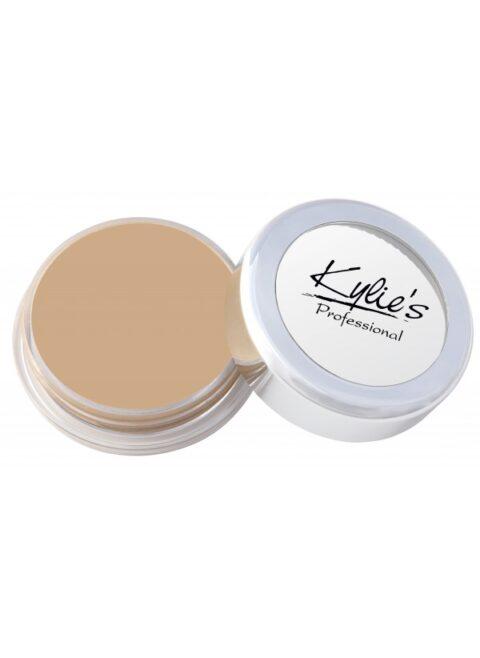 kylie s professional mineral goddess luxury cream foundation
