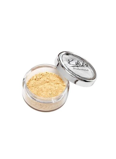 kylie s professional mineral setting powder