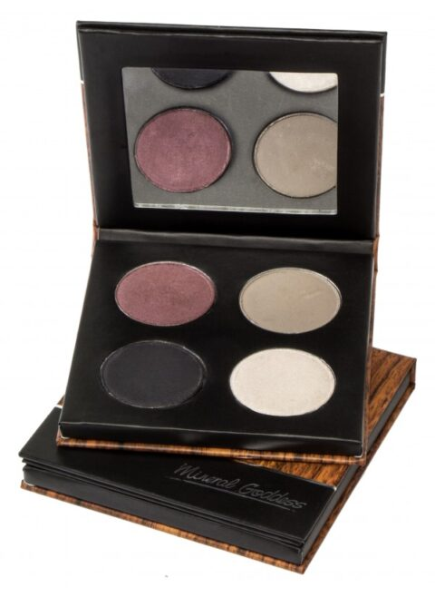 kylies professional mineral goddess pressed eyeshadow pleasure palette