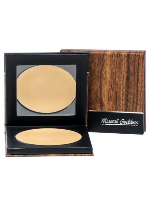 kylies professional mineral pressed foundation
