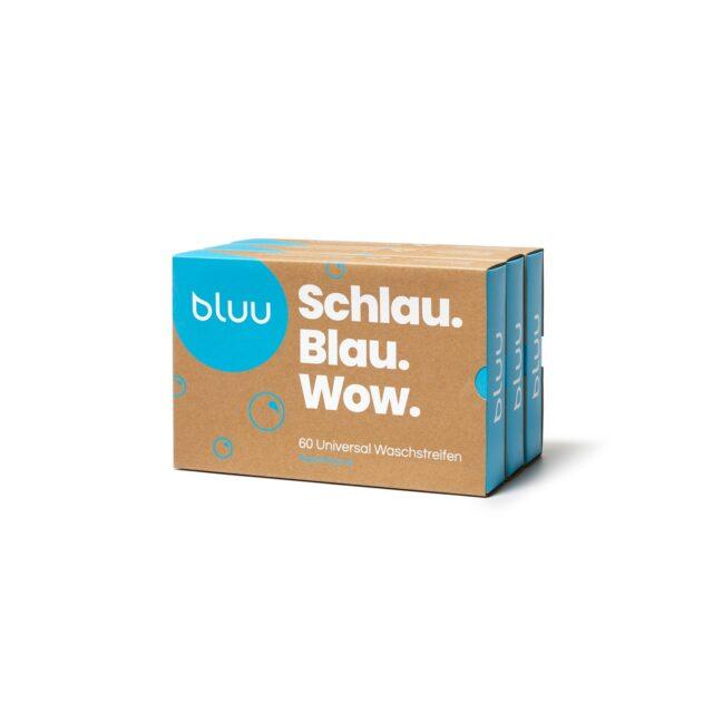 Bluu 180 Waschstreifen Alpenfrische