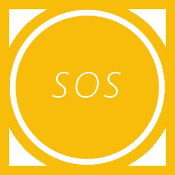 SOS Bachblüten